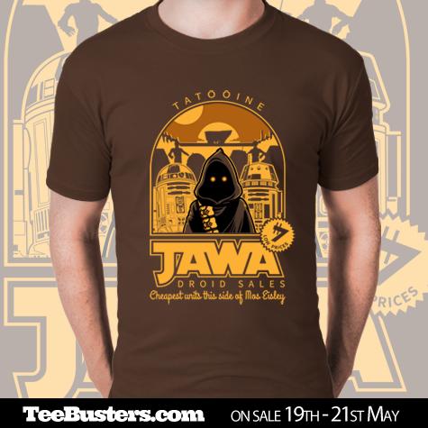 JawaDroidSales_TEE